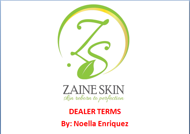 ZAINE SKIN - beauty products, skin care, direct selling